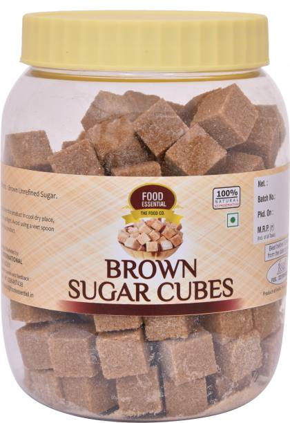 FOOD ESSENTIAL Brown Sugar Sugar