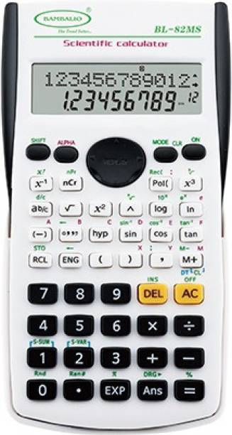 Scientific calculator - Buy Scientific calculator Online at
