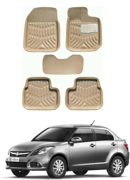 EIAC Plastic 3D Mat For  Maruti Suzuki Swift Dzire