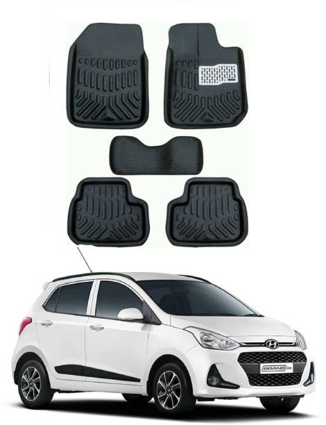 AYW Plastic 3D Mat For  Hyundai Grand i10