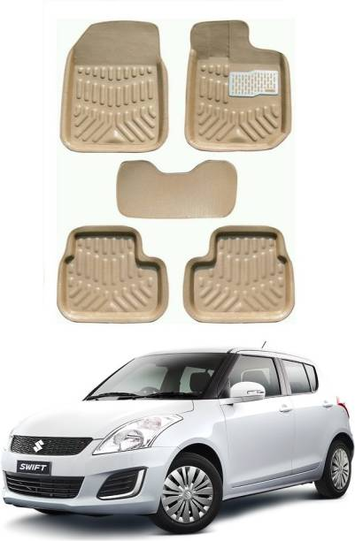 AYW Plastic 3D Mat For  Maruti Suzuki Swift