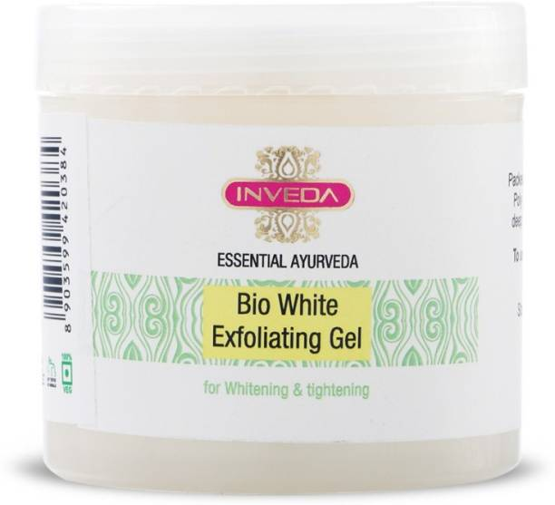 Inveda Bio White Exfoliating Gel