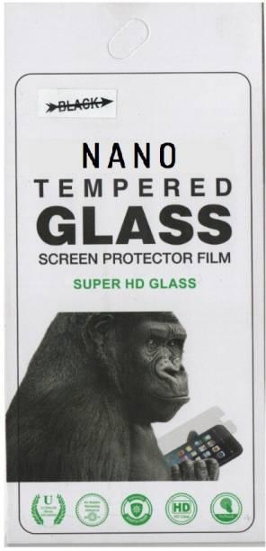 Black Arrow Nano Glass for Zte Blade Force