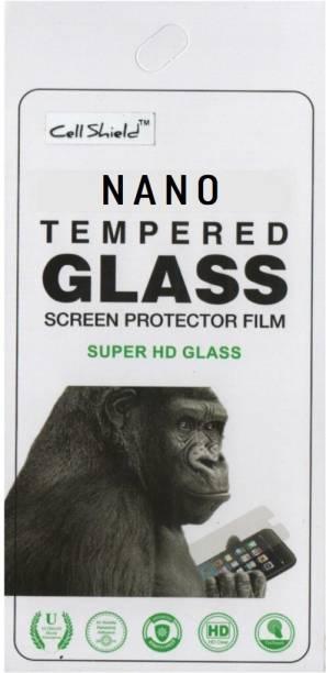 CELLSHIELD Nano Glass for Doogee X60L