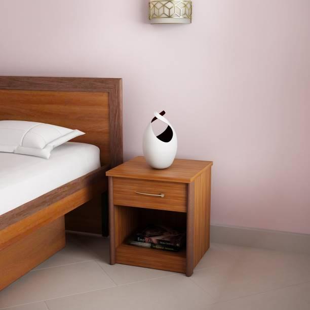 Godrej Interio Adrina Engineered Wood Bedside Table