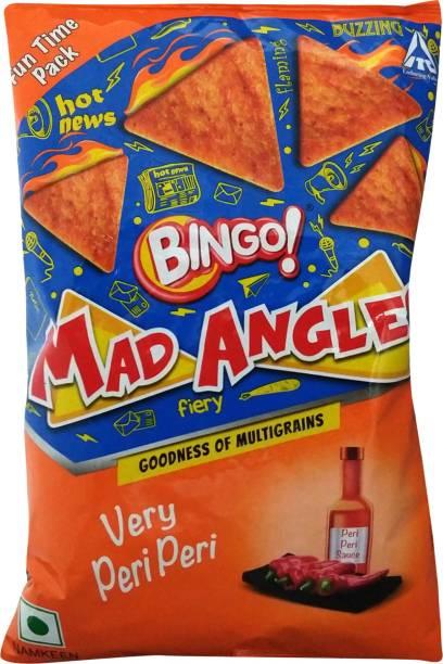 Bingo Mad Angles Very Peri Peri Chips