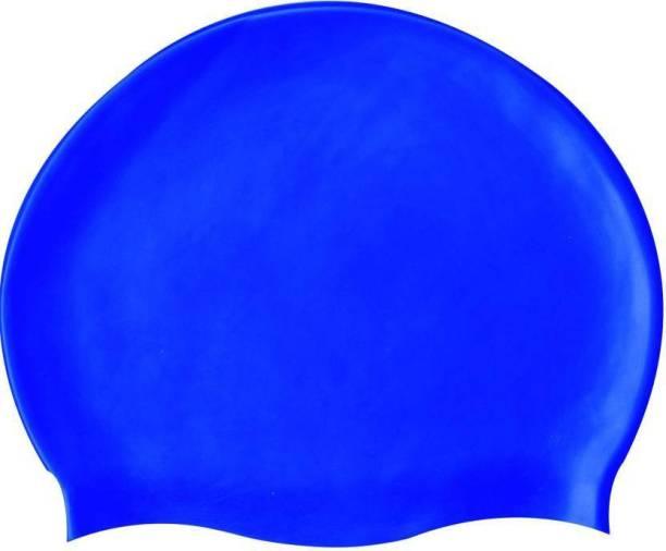 Aurion Imported Slicone Swimming Cap Swimming Cap