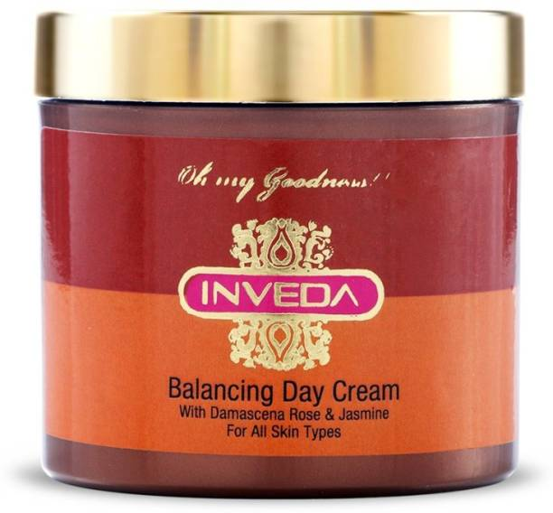 Inveda Balancing Day Cream
