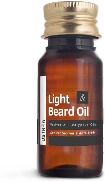 USTRAA Light Beard Oil Hair Oil