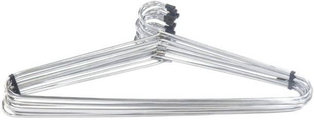 Sauran Steel Pack of 5 Hangers