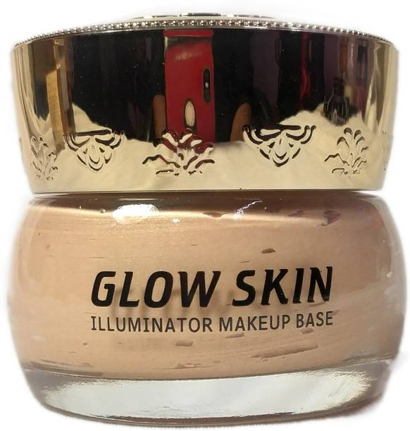 maliao Makeup Base Gold Glow Skin Highlighter
