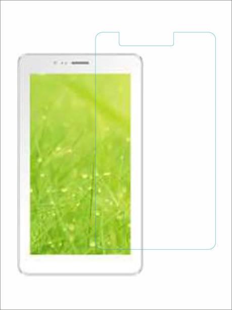 CHAMBU Tempered Glass Guard for Karbonn Ta-Fone A34