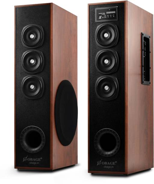 Tower Speakers - Buy Tower Speakers at Best Prices in India