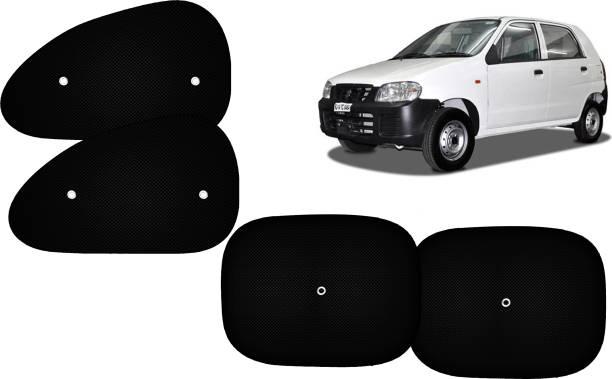 AUTO PEARL Side Window Sun Shade For Maruti Suzuki Alto