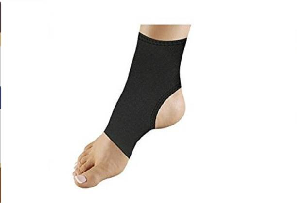 Modone Copper Comfort Copper Infused Ankle Compression Sleeve Support (278-50) Ankle Support