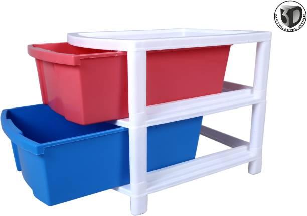 Aristo Plastic Free Standing Cabinet