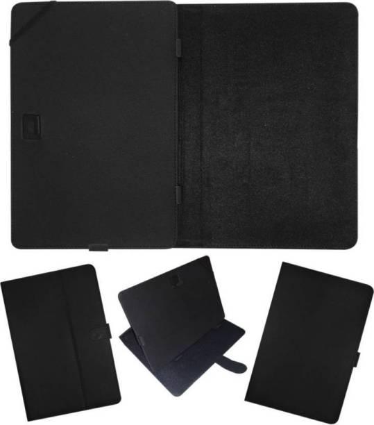 Cutesy Flip Cover for Lenovo A 8 -50 A 5500