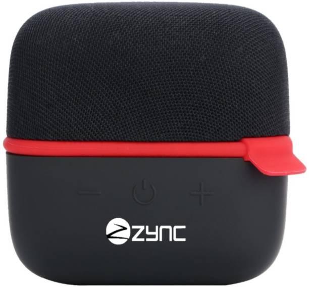 Zync Cube - ZB 5 W Bluetooth Speaker