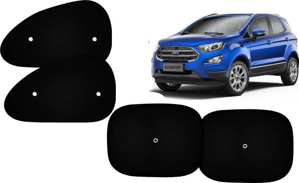 AUTO PEARL Side Window Sun Shade For Ford Ecosport
