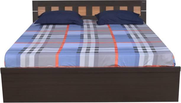 Nilkamal Reegan Engineered Wood King Box Bed