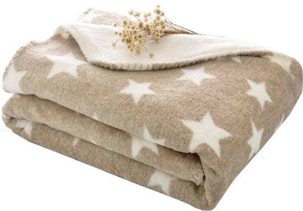 Miss & Chief Geometric Crib Crib Baby Blanket