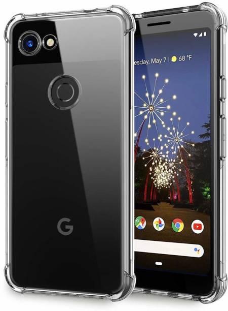 Power Bumper Case for Google Pixel 3A