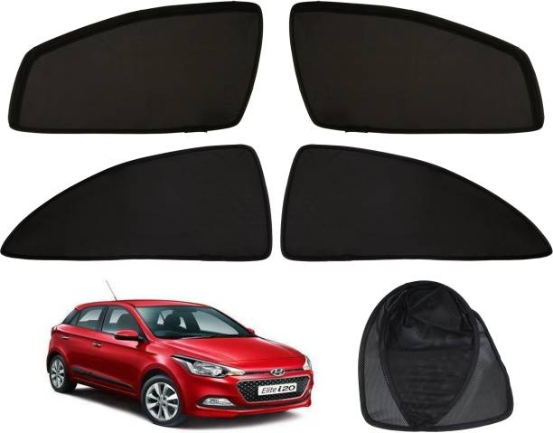 Magnetic Side Window Sun Shade For Hyundai Elite i20