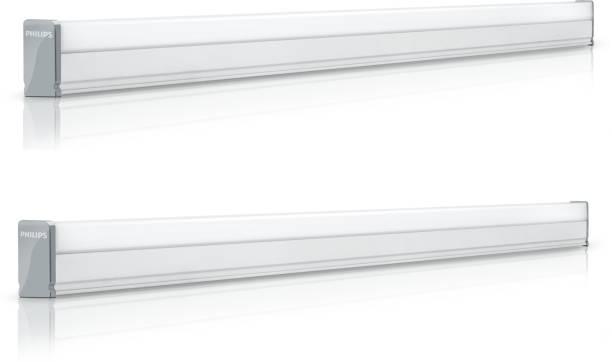 PHILIPS 20 Watt - 2 feet LED Batten Cool Day Light Straight Linear LED Tube Light
