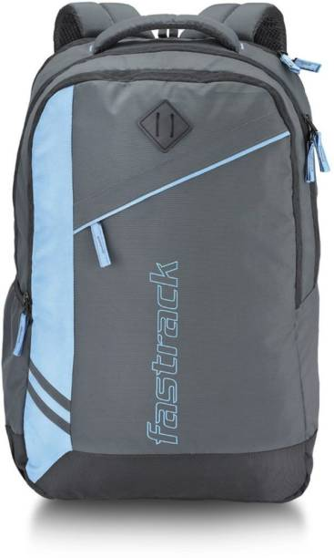 Fastrack Back to college Backpack 20.55 L Backpack