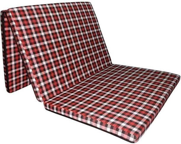 sugandha Folding 2 inch Single Cotton Mattress
