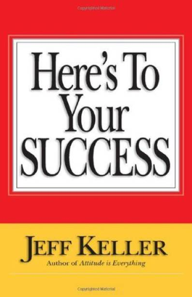 Here\'s To Your Success (with CD)