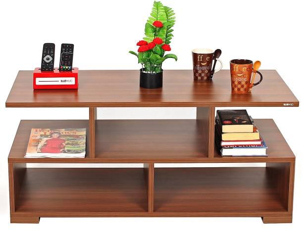 BLUEWUD Victor Engineered Wood Coffee Table