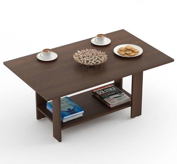 BLUEWUD Osnale Engineered Wood Coffee Table