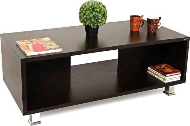 BLUEWUD Leo Engineered Wood Coffee Table
