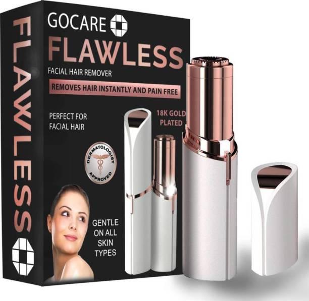 manral Women Hair Remover Cordless Epilator (Gold, White) Cordless Epilator