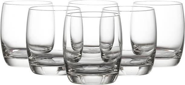 Ocean (Pack of 6) IVORY Glass Set