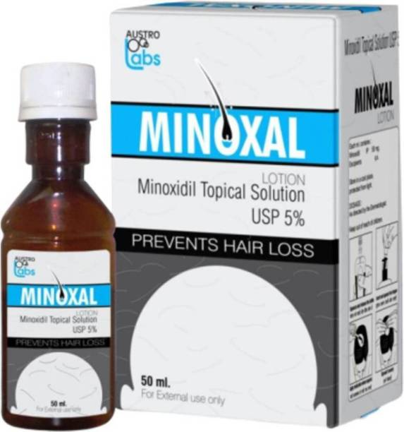 Minoxal TOPICAL SOLUTION