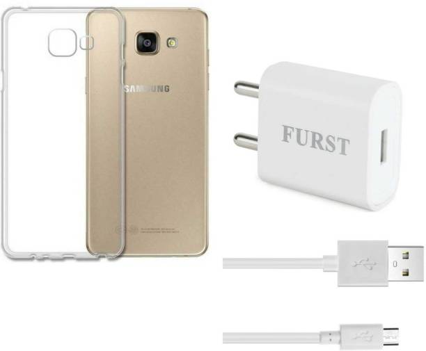 Furst Wall Charger Accessory Combo for Samsung Galaxy J7 Prime