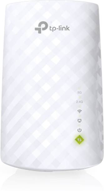 TP-Link RE200 750 Mbps WiFi Range Extender