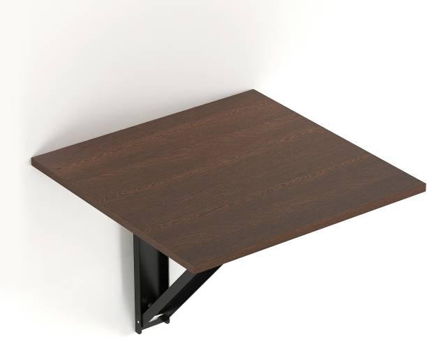 BLUEWUD Hemming Engineered Wood Side Table