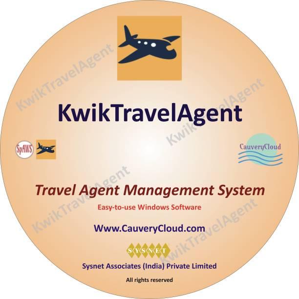 CauveryCloud KwikTravelAgent
