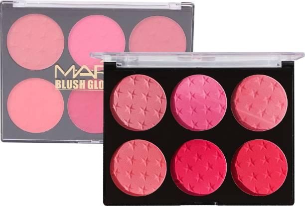 M.A.R.S Glow Kit Blusher palette