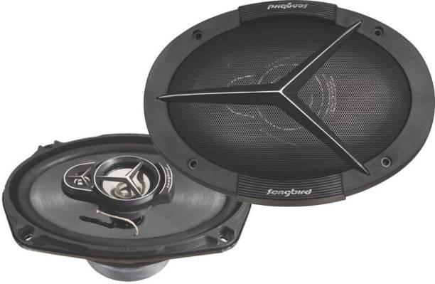 songbird SERIES SUPER BASS SB-B69-02 Coaxial Car Speaker