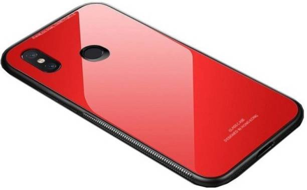 DHAN GTB Back Cover for Xiaomi Redmi Y3