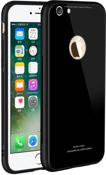 DHAN GTB Back Cover for Apple iPhone 7
