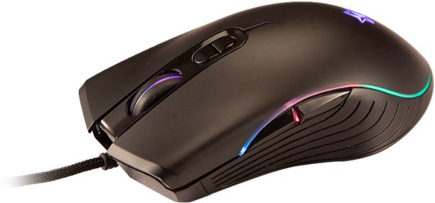Flipkart SmartBuy Dash Series G8 Gaming Mouse