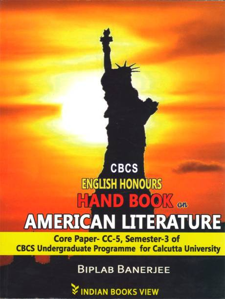 Hand Book On American Literature
