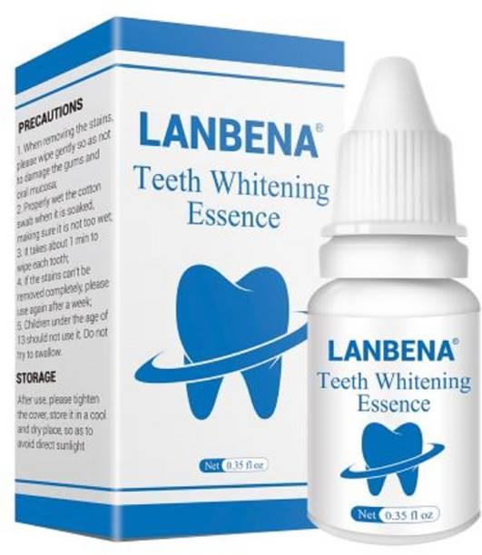 LANBENA Liquid Tooth Whitening Essence Toothpaste