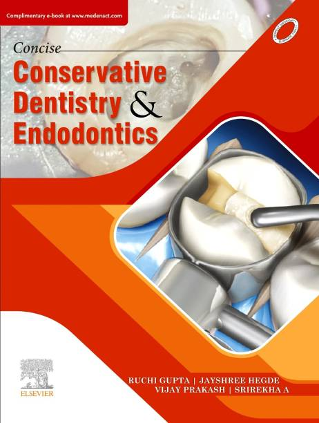 Concise Conservative Dentistry and Endodontics