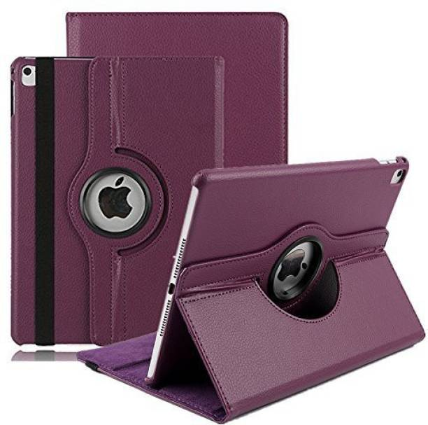 TGK Book Cover for Apple iPad Pro 12.9 Inch 2017/2015 Release [1st & 2nd Gen]